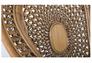 Комплект мебели CRUZO Ацтека натуральный ротанг светло коричневый  - Фото №11