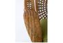 Комплект мебели CRUZO Ацтека натуральный ротанг светло коричневый  - Фото №16