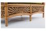Комплект мебели CRUZO Ацтека натуральный ротанг светло коричневый  - Фото №7