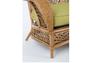 Комплект мебели CRUZO Ацтека натуральный ротанг светло коричневый  - Фото №8