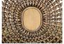 Комплект мебели CRUZO Ацтека натуральный ротанг светло коричневый  - Фото №10