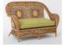 Комплект мебели CRUZO Ацтека натуральный ротанг светло коричневый  - Фото №13