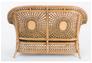 Комплект мебели CRUZO Ацтека натуральный ротанг светло коричневый  - Фото №14