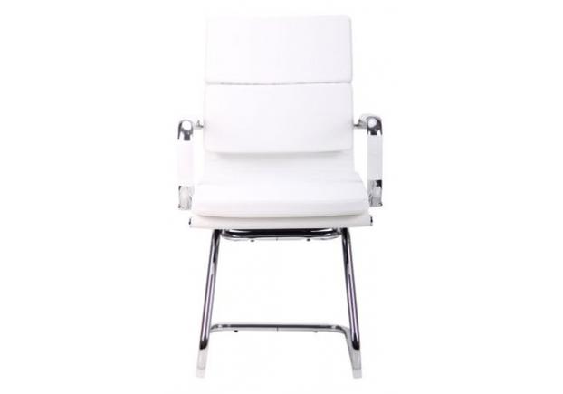 Кресло Slim FX CF (XH-630C) белый - Фото №2