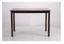 Комплект обеденный Брауни (стол+4 стула) темный шоколад/латте - Фото №8