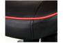 Кресло Special4You Nitro Black/Red  - Фото №6