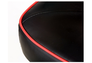 Кресло Special4You Nitro Black/Red  - Фото №7