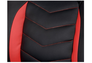 Кресло Special4You Nitro Black/Red  - Фото №8