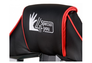 Кресло Special4You Nitro Black/Red  - Фото №9