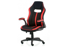 Фото Кресло Special4You Prime Black/Red