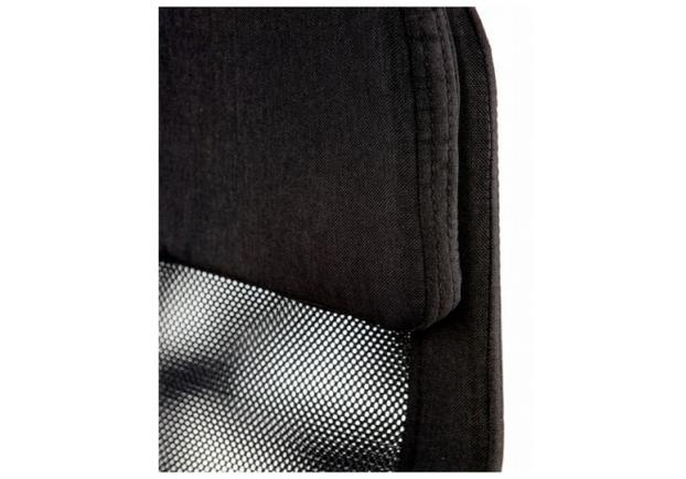 Кресло офисное Special4You Silba black - Фото №2