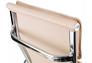Кресло офисное Special4You Solano 4 artleather beige - Фото №3