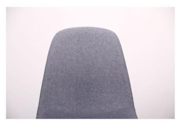 Стул Лучия черный/серый джинс - Фото №2