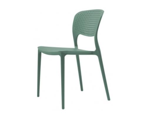 Стул пластиковый SPARK (Спарк) зеленая мята - Фото №1