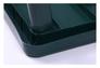Стол Nettuno 80х80 см пластик зеленый  - Фото №3