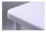 Стол Nettuno 80х80 см пластик белый  - Фото №6
