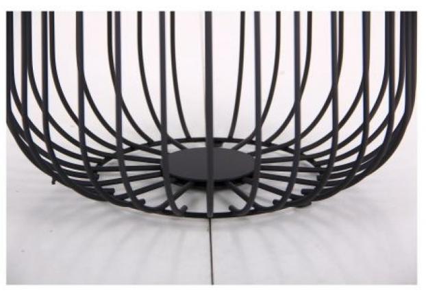Стол Lourie черный - Фото №2