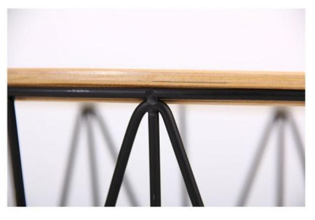 Стол Rosella черный - Фото №2