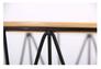Стол Rosella черный - Фото №5