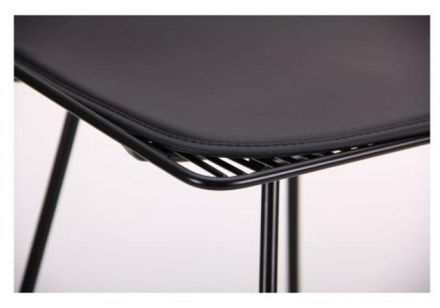 Стул Pitta черный - Фото №2