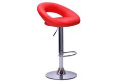 Фото Барный стул Valeri красный