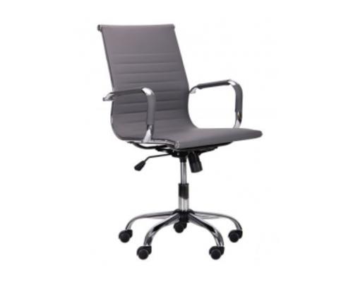 Кресло Slim LB серый - Фото №1