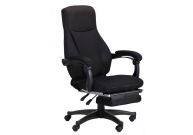 Кресло Smart черный - Фото №1