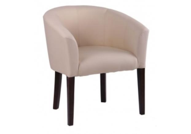 Кресло Велли орех Сидней-13 - Фото №1
