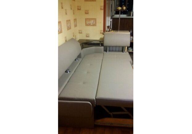 кухонный уголок со спальным местом недорого
