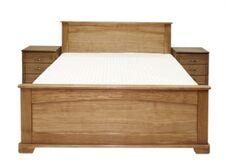 Кровать Милисса, дуб