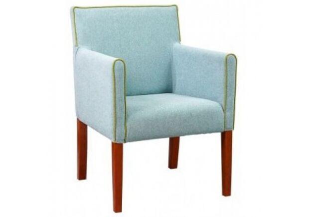 Кресло Лорд ткань Сидней с кантом - Фото №2