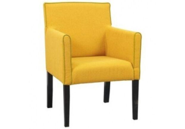 Кресло Лорд ткань Сидней с кантом - Фото №1