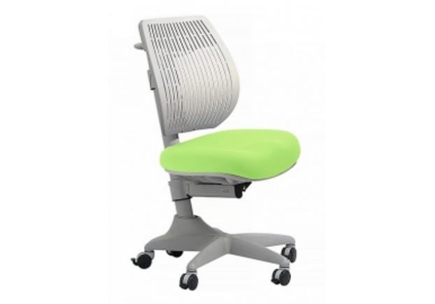 Кресло Mealux Speed Ultra KZ обивка зеленая  - Фото №1