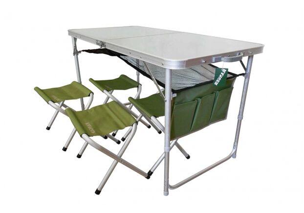Комплект мебели складной  Ranger TA 21407+FS21124  - Фото №2