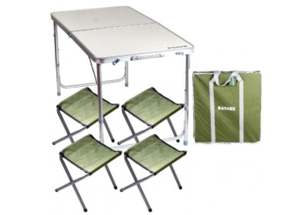 Комплект мебели складной ST 401 - Фото №1