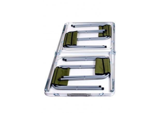 Комплект мебели складной ST 401 - Фото №2