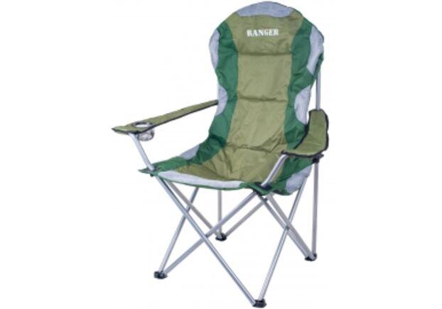 Кресло складное Ranger  SL 750 - Фото №1