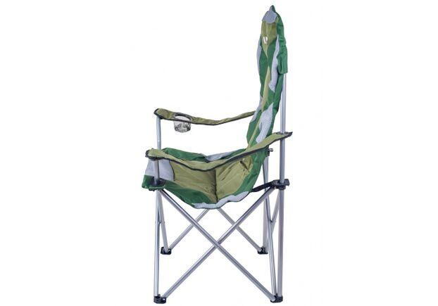 Кресло складное Ranger  SL 750 - Фото №2