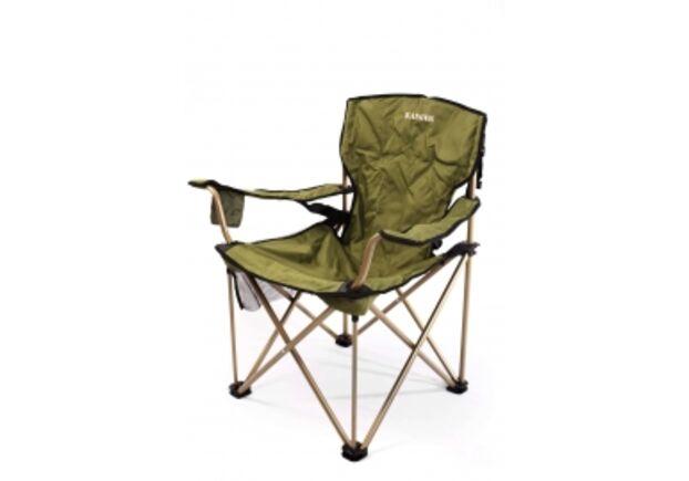 Кресло складное Ranger FS 99806 (Rshore Green)  - Фото №1