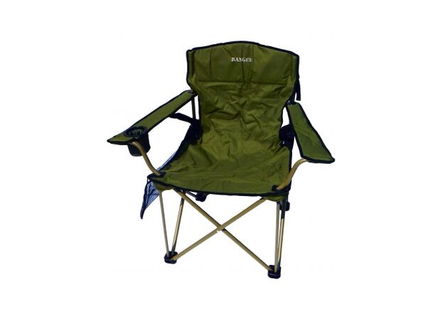 Кресло складное Ranger FS 99806 (Rshore Green)  - Фото №2