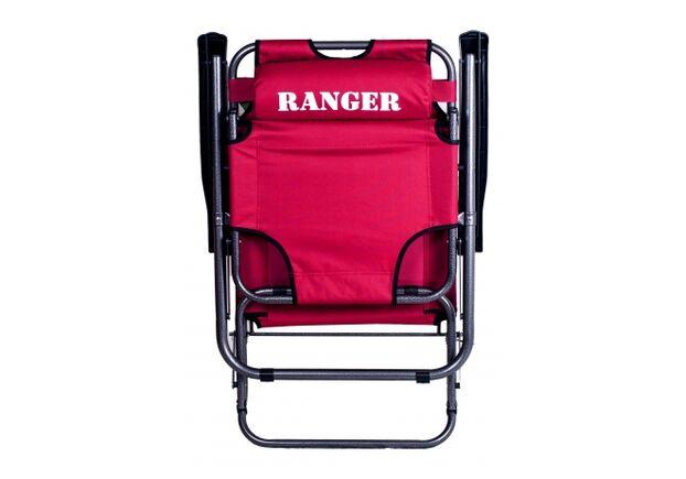 Шезлонг Ranger Comfort 3 - Фото №2