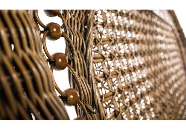 Комплект плетеной мебели Виктория из натурального ротанга Cruzo - Фото №2