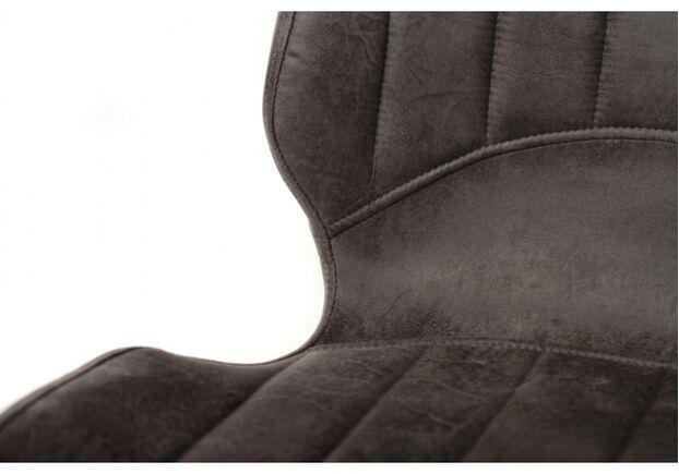 Стул барный В-19  серый - Фото №2