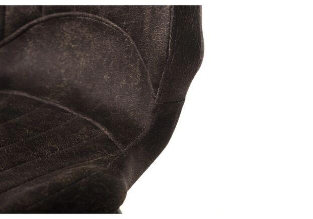 Стул барный В-19 коричневый антик - Фото №2