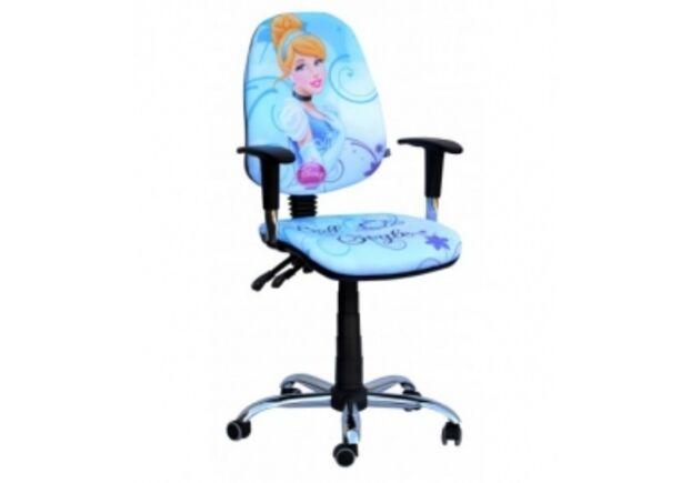 Кресло Бридж Хром Дизайн Дисней Золушка - Фото №1