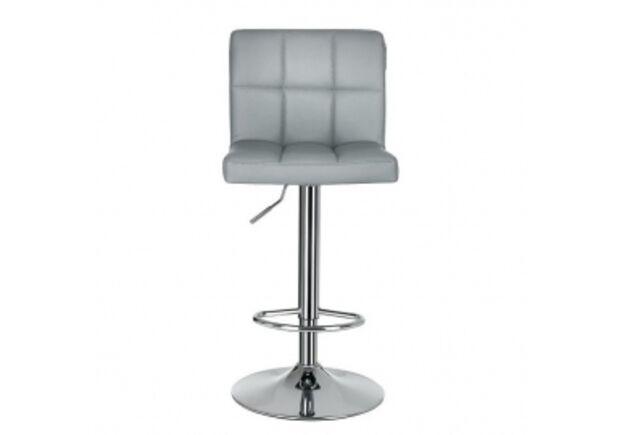 Барный стул Даниэль серый - Фото №1