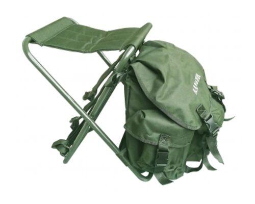 Стул-рюкзак складной    FS 93112 - Фото №1