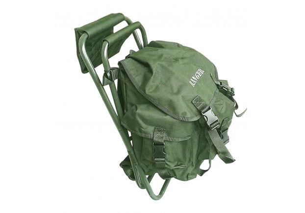 Стул-рюкзак складной    FS 93112 - Фото №2