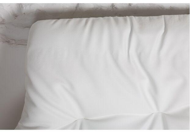 Кресло - банкетка LEON (1550*890*550) белый - Фото №2