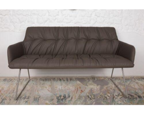 Кресло - банкетка LEON (1550*890*550) мокко - Фото №1